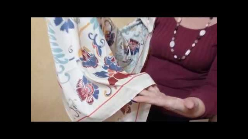 Лоферы платочек джинсы с вышивкой халатик сорочка