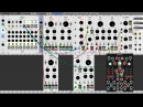 Befaco Rampage Bass | VCV Rack Demonstration 05