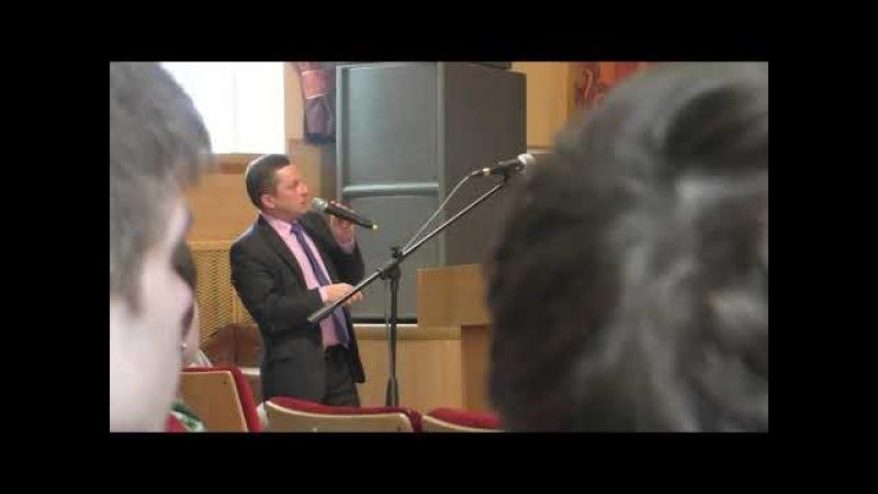 Холм Жирковский 16 2 18 Конференция