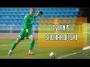 Dzianis Shcharbitski - Goalkeeper