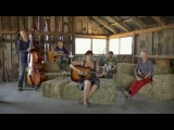 The Oldtime Stringband - Our Town (Iris Dement)