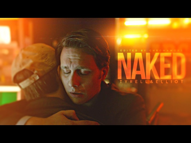 Tyrell Elliot Naked