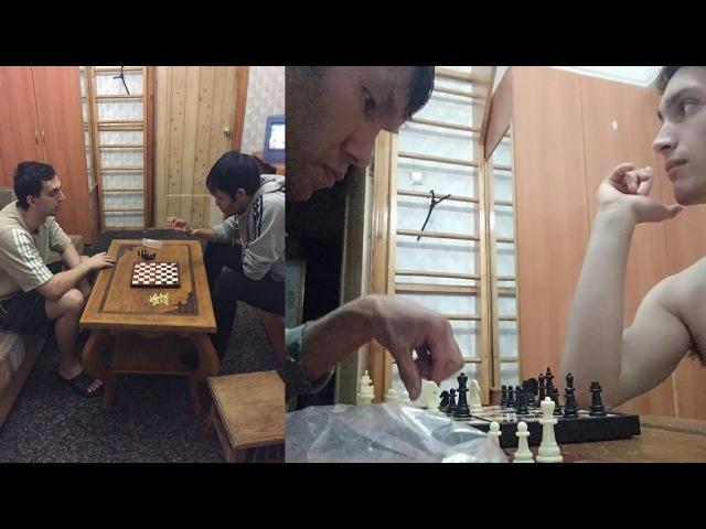 Шахматы Шашки на раздевание