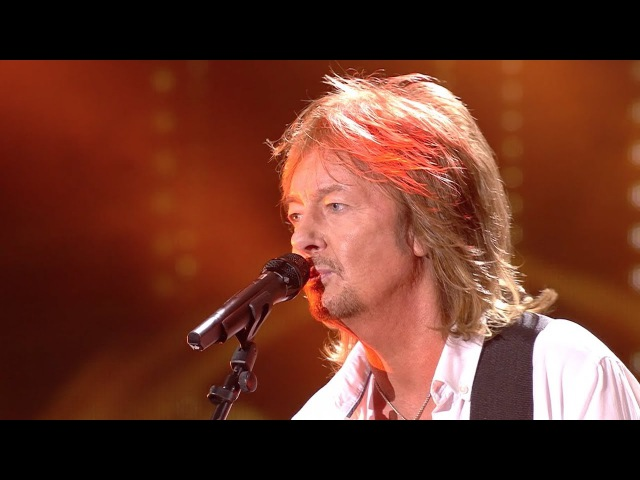 Chris Norman - Crawling Up The Wall (Sommerhitfestival, 26.08.2017) OFFICIAL