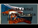 Tomáš Ortel Ondrej Ďurica - HRANICE