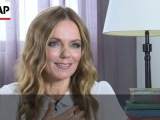 Geri Horner picks her best female vocalist ever