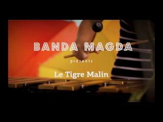 Banda Magda - Le Tigre Malin (Official Music Video)