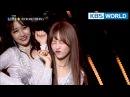 Female Rap Vocal Unit Orange Who's your mama original J Y Park The Unit 2018 01 25