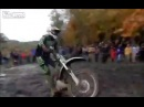 Man Jumps over Motorcycle · coub, коуб