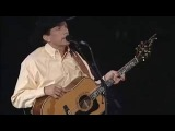 George Strait - For the last time Live from the Astrodome
