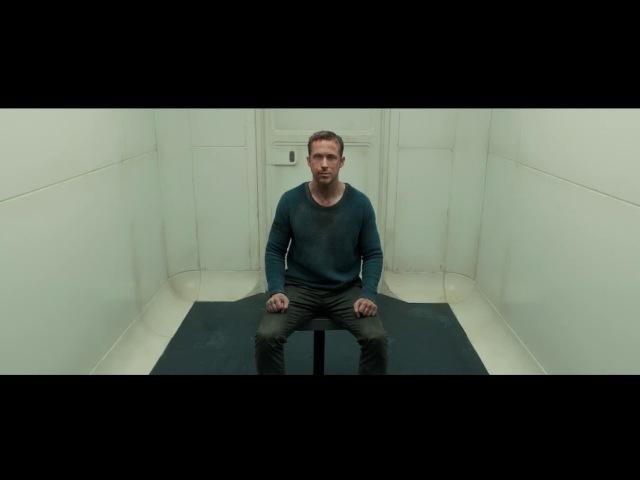 Blade Runner 2049 Baseline Test (Both Scenes)