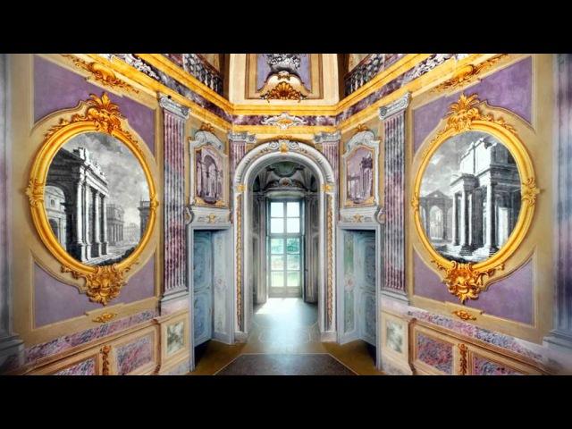 G.B. PLATTI: Cello Concerto in D major D-WD 650, Ensemble Cordia