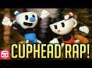 CUPHEAD RAP Animated by JT Music [SFM]