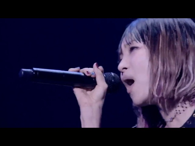 LiSA - Catch The Moment (LiVE is Smile Always 2017)