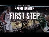 Speed Up Your First Step Workout &amp Tutorial