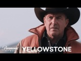 'Yellowstone' Exclusive Teaser Trailer Starring Kevin Costner Paramount Network