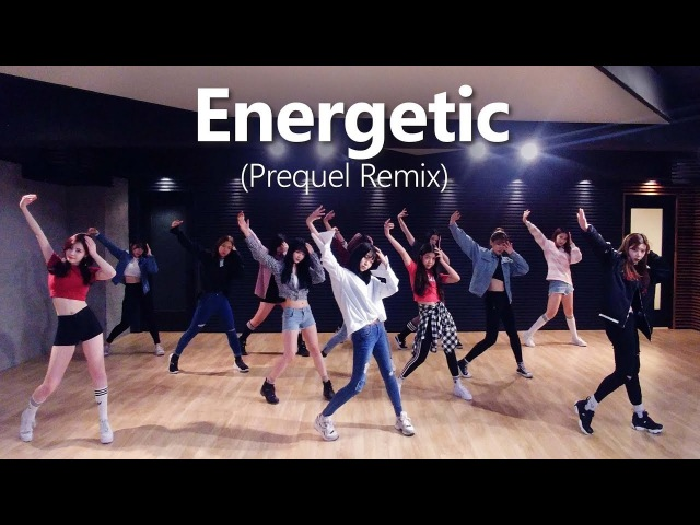 Wanna One Energetic Prequel Remix PANIA cover dance Directed by dsomeb