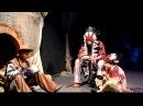 Муниципальный драматический театр Русский стиль им. М.М. Бахтина. Вождь краснокожих