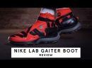 Nike ACG Gaiter Boot Review
