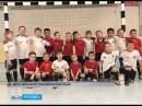 Юные игроки из Петровска отправятся на тренировку главной национальной команды страны