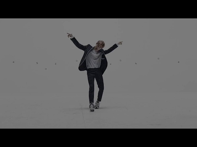 SKECHERS • EXO│D'LITES 2 'FLOW RIDER' 3 SUHO (수호)