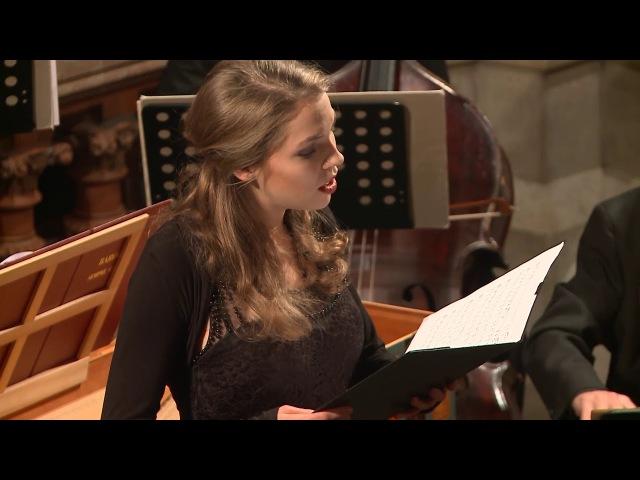 Patricia Janečková - Ombra Mai Fu - Postorna - 2017