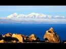 Подводная одиссея команды Кусто I. Легенда озера Титикака