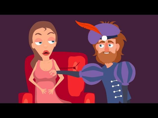 Ромео и Джульетта в наше время. Comedy Club. Харламов, Карибидис. Киркоров. Бузова.