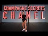 Champagne Secrets Chanel - Giorgio Moroder Brian Friedman Choreography The Brea Space