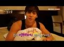 130416 Jonghyun's Journal His Messy Room - SHINee Wonderful Days