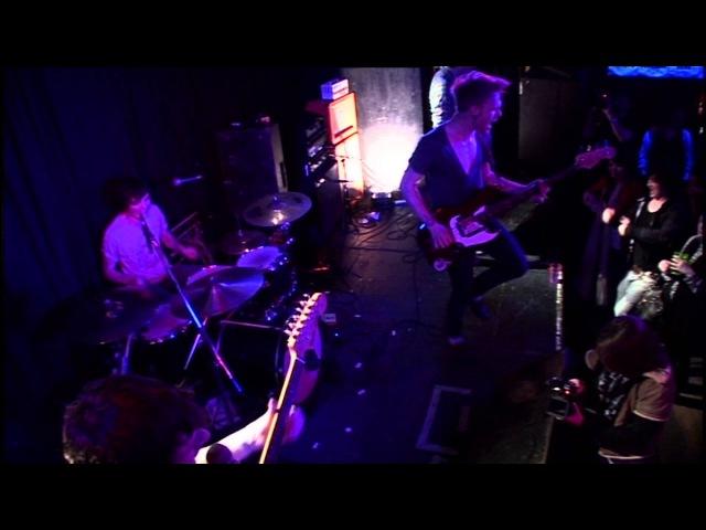 Colour Chutes BeatCast Live Series