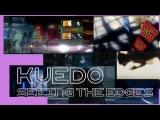 Kuedo - Seeing The Edges