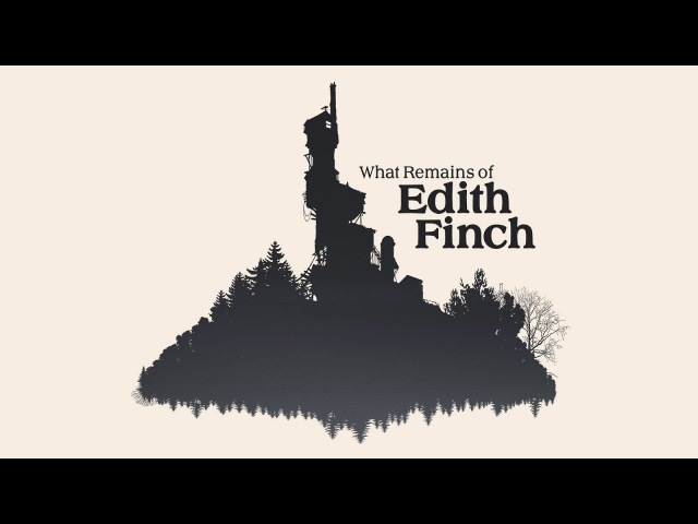 What Remains of Edith Finch ► Бедный Льюис! ►4