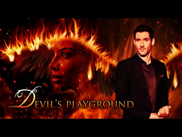Lucifer Chloe | Devil's Playground