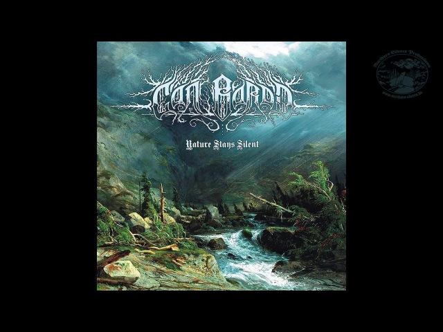 Cân Bardd - Nature Stays Silent (Official Album Premiere)