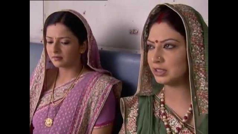 Вторая свадьба Punar Vivah 5 серия