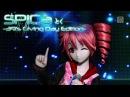 【PDA FT】SPiCa【 Kasane Teto/カサネテト VCV】
