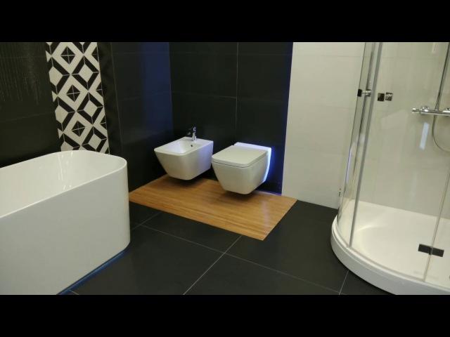 Villeroy Boch Finion унитаз безободковый 4664R0R1 wall toilet reemfree