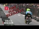 JOKI JOKI DRAG BERBAKAT Dengan JUPITER 130cc - Video Drag Bike