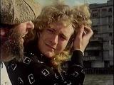 Peter Grant &amp Robert Plant interview 1976 (OGWT) complete
