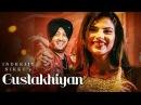 Gustakhiyan Inderjit Nikku Ft. Kuwar Virk Full Song Shubh Karman Matt Sheron Wala T-Series