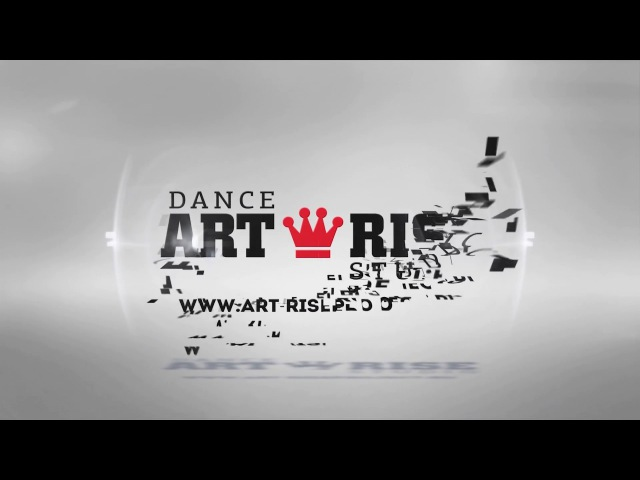 Мк Hip Hop Данил Дуванский | Art Rise Winter Intensive