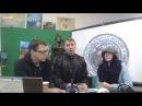 Народовластие и живые люди - Александр Васильевич Сабуров - 12 марта 2018 - Глобальная Волна