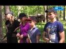 На Чернігівщині дітей навчають виживати в екстремальних умовах
