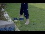 Maisaa Maghreby Hot Bare Feet  اقدام ميساء مغربى الساخنة عارية