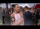 Millie Bobby Brown Tells How She Stays Grounded Red Carpet