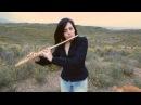 A Thounsand Years Christina Perri The Twilight Saga Sax Flute El Cajon de la Musica Romantica