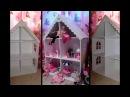 DIY Кукольный дом. (Студия V-Mir)
