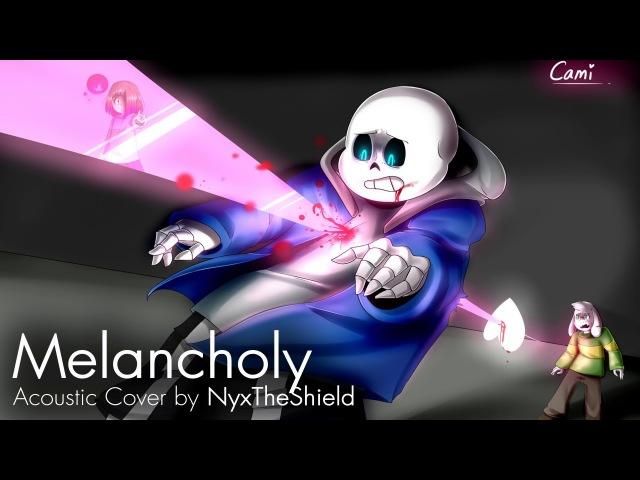 Glitchtale Acoustic - Melancholy