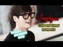 JONGHYUN, ВОТ ТАКИМ МЫ ПОМНИМ ТЕБЯ (счастливые моменты) ♥